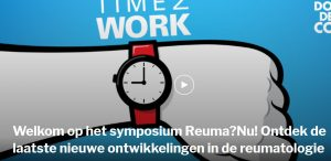 Virtueel Symposium Reuma